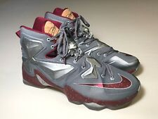 san francisco c6f2f 49ebf item 3 Nike Lebron XIII LMTD Opening Night (823300-060) Basketball Shoes  Men 12, EUC -Nike Lebron XIII LMTD Opening Night (823300-060) Basketball  Shoes Men ...