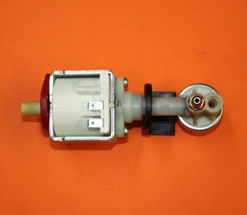 Wasserpumpe Pumpe komplett für Saeco SUP021YO Incanto Rondo
