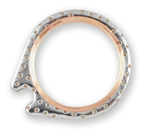 Cometic Exhaust Gaskets w//Fire Ring 10 Pack Harley-Davidson Shovelhead 1966-1984