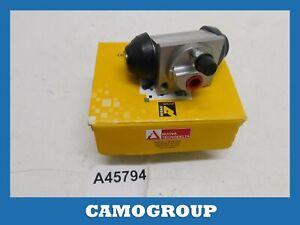 Cylinder Rear Brake Rear Wheel Brake Cylinder PEUGEOT 207 Citroen C3