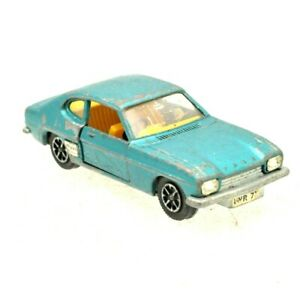 ORIGINAL-DINKY-TOYS-FORD-CAPRI-Spares-Restoration-Display