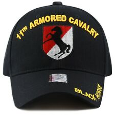 18439ecf1061c item 4 The Hat Depot 1100 Official Licensed Armored Division 3D Baseball  One Size Cap -The Hat Depot 1100 Official Licensed Armored Division 3D  Baseball One ...
