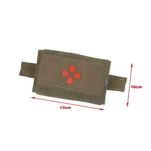TMC3443 Multicam Emergency bag First Aid Bag Medical Pouch For Tactical Airsoft