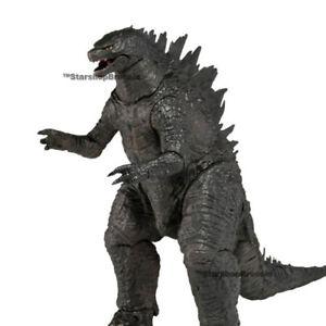 Godzilla-Godzilla-2014-Head-a-Queue-Figurine-Neca