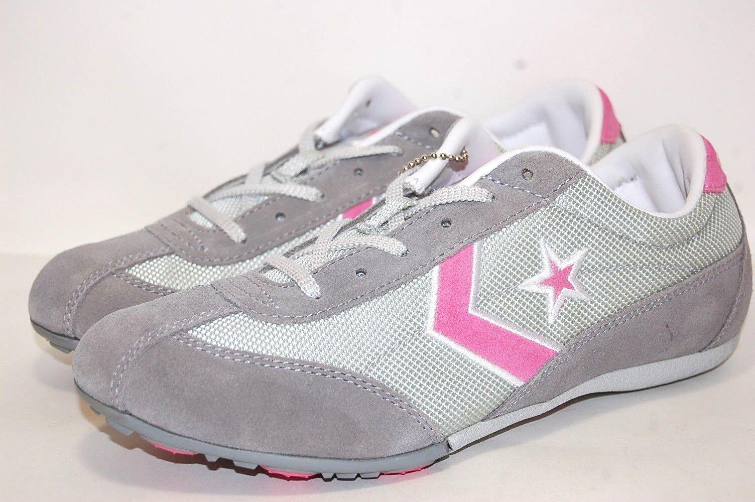 Converse Retro runner OX 1Q186 Grey Pink Women shoes