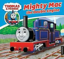 Mighty Mac (Thomas Story Library), VARIOUS, New Book