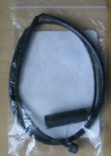Mg Rover 75 Zt Ztt mgzt Delantera Freno De Disco Pad Wear Sensor Plomo equiv som100030
