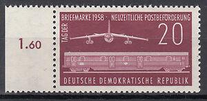 DDR 1958 Mi. Nr. 661 mit Rand Postfrisch (25461) - <span itemprop=availableAtOrFrom>Beckum, Deutschland</span> - Vollständige Widerrufsbelehrung Widerrufsbelehrung Widerrufsrecht Sie haben das Recht, binnen eines Monats ohne Angabe von Gründen diesen Vertrag zu widerrufen. Die Widerrufsfrist beträgt  - Beckum, Deutschland
