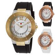 Swiss Legend Riviera Ladies Watch - Choose color