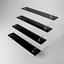 Tiered-Vape-Liquid-Juice-Display-Stand-Black-Shelves-Acrylic-Mirror-Header thumbnail 7
