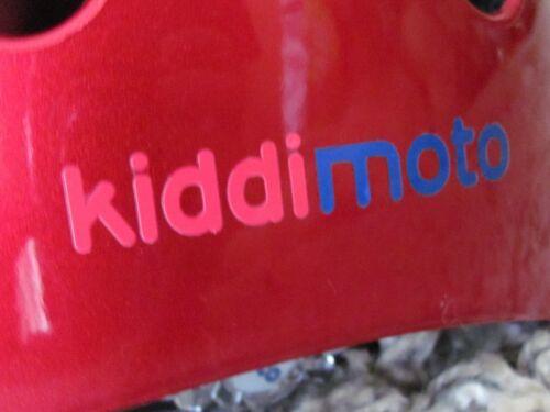 Kiddimoto Children/'s Bike BMX Cycle Stunt Scooter Skate crash Helmet Child Kids