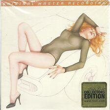 Cars, The Candy-O MFSL Gold CD Neu OVP Sealed UDCD 789 Mini LP Style Limited Edi