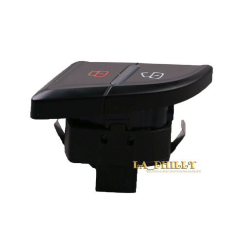 Front Left Central Door Lock Switch Button For AUDI A4 S4 B8 Allroad A5 RS4