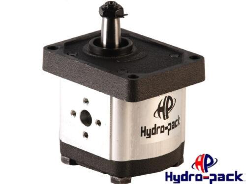 Hydraulikpumpe 20A14X006  14ccm