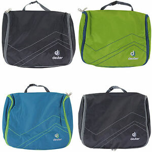 Deuter Wash Center Lite I II Wash Bag Travel