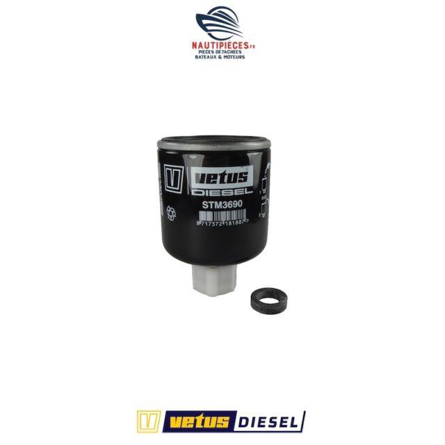 M4 Oil Filter M2 STM0051 M3 Vetus Diesil Filter