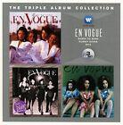 The Triple Album Collection * by En Vogue (CD, Jan-2016)