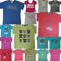 Marken T-shirts Shirts Restposten Sonderposten Uvp Bis 15,95 Euro Neu 37 Stk