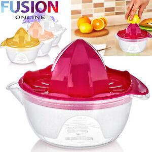 Citron Presse-Fruits Manuel Agrumes Juicer Cuisine CITRON ORANGE FRUIT PRESS