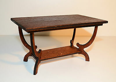 coffee table for dolls. NEW! 1/6 dollhouse furniture FR Barbie Chine Japan style