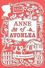 Anne of Avonlea by Montgomery (Paperback, 2014)
