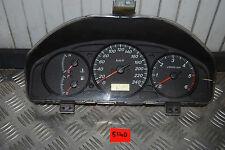 Mazda 626 2.0D Kombiinstrument Tacho GG3D