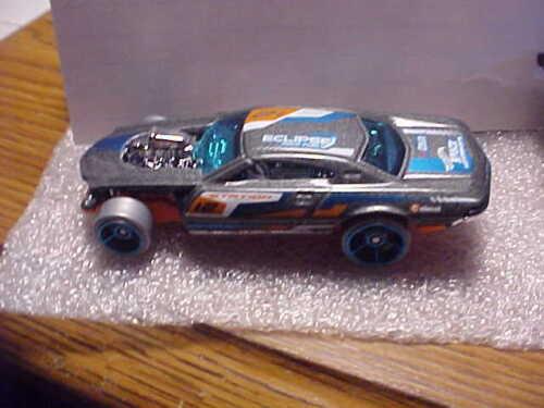 Hot Wheels Mint Loose MYSTERY Project Speeder