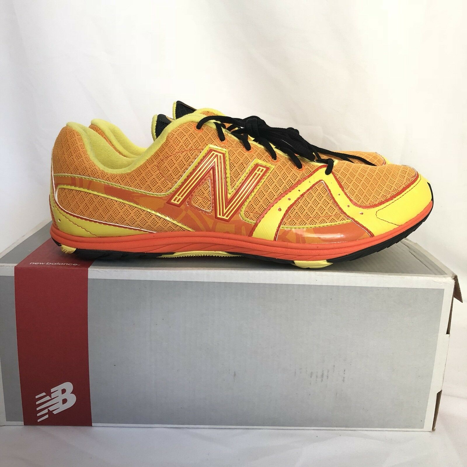NIB New Balance M700XOR mens running cross training size 14