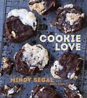 Cookie Love von Kate Leahy und Mindy Segal (2015, Gebundene Ausgabe)