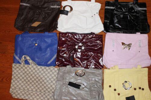 "CHUNS  Fashion Handbags,Polyurethane,10/"" 3/"" 9/"" 15/"" Shoulder Bag Large"