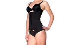 96263c242f7d9 Fullness Valencia Womens Shapewear Boned Waist Cincher Underbust Body Shaper