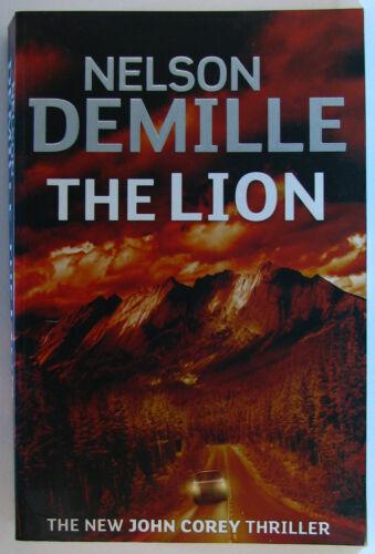 1 of 1 - #AK, DeMille, Nelson LION, SC AC