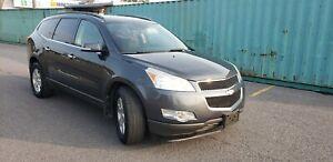 2010 Chevrolet Traverse LS/1SA