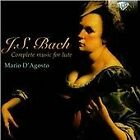 Bach: Complete Music for Lute (2013)