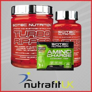 SCITEC NUTRITION TURBO RIPPER strong fat burner weight loss - Southampton, United Kingdom - SCITEC NUTRITION TURBO RIPPER strong fat burner weight loss - Southampton, United Kingdom