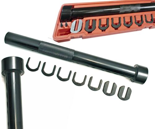 Inner tie rod tool set crowsfoot clé multi 7 tailles clé universel circuit ouvert