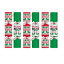 Box-Of-12-Christmas-Crackers-12-034-Assorted-Designs-Includes-Joke-Hat-Novelty-Gift