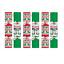 Box-Of-12-Christmas-Crackers-12-034-Assorted-Designs-Includes-Joke-Hat-Novelty-Gift Indexbild 7