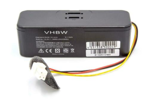 sr8897 Saugroboter Batterie Li-Ion 14.4 V 3000 mAh pour Samsung Navibot sr8896 sr8898