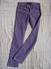 ONLY Damen Jeans Stretch W26/L34 Gr.34 low waist slim fit straight leg
