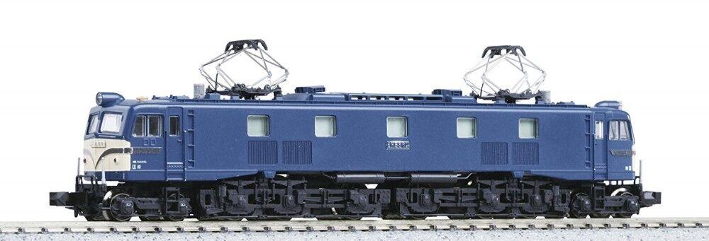 Kato 3020-1 Jr Elettrico Locomotiva Tipo EF58 Late Versione N Scala Con