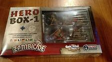 Zombicide: Black Plague Hero Box 1 Board Game COL GUF005