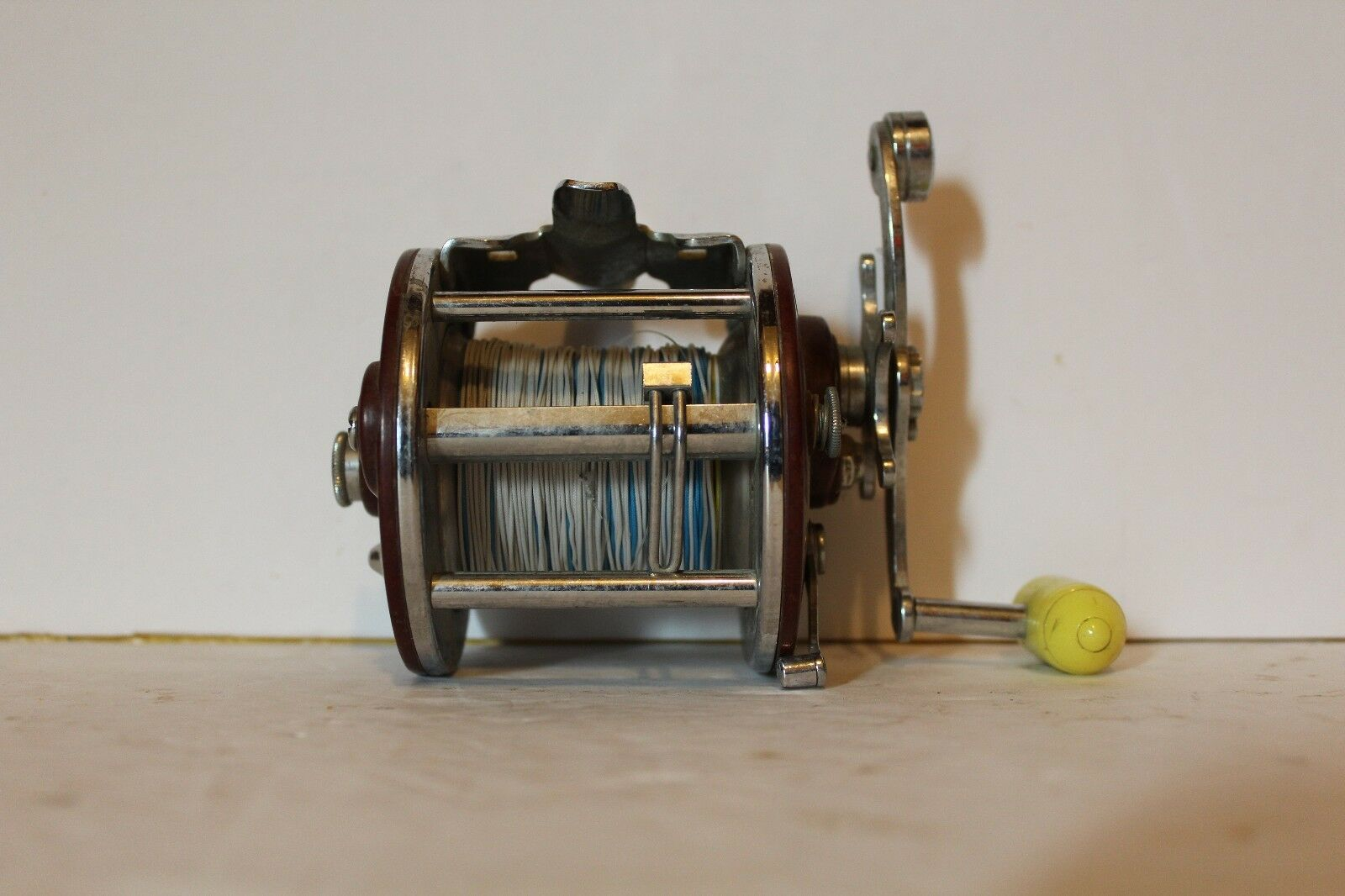 Nice Vintage Penn Peer No. 209 Fishing Reel Made in USA