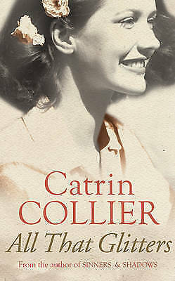 1 of 1 - All That Glitters (Hearts of Gold), Collier, Catrin, New Book
