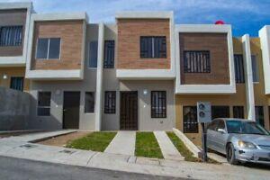 Casa en venta Residencial Modelo Lisboa, Tijuana B.C.