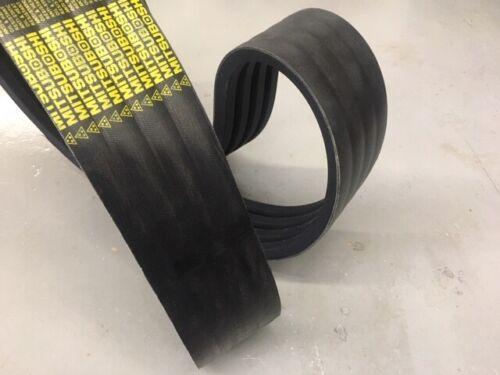 VERMEER 85580-001-1 PREMIUM Replacement Belt