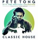 Classic House by Heritage Orchestra/Pete Tong (CD, Nov-2016, Universal)