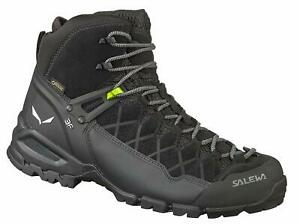SALEWA-Ms-Alp-Trainer-Mid-GTX-Black-Black-8-5-63432-0971-MS-ALP-TRAINER-MID