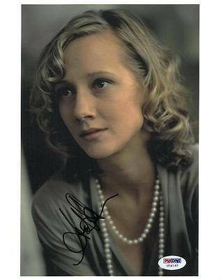 psa/dna #u34162 More Discounts Surprises Anne Heche Signed Authentic Autographed 8x10 Photo