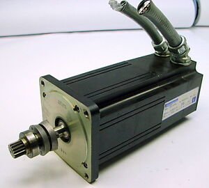 Emerson control techniques dxe 455w servo motor 3000 rpm for Control techniques servo motor